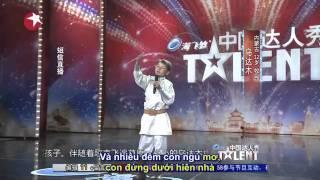 Gambar cover [Vietsub] Uudam - Mother in the dream (Karaoke) (English lyrics karaoke) - YouTube.FLV