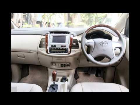 Spesifikasi All New Kijang Innova Diesel Pilihan Warna Grand Avanza 2015 Toyota 2014 Harga Dan Terbaru 2013