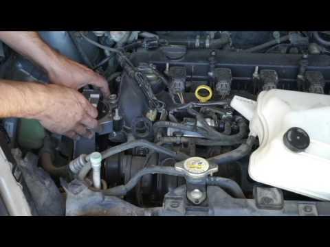 Вибрация двигателя на кузов. Как устранить вибрацию двигателя?