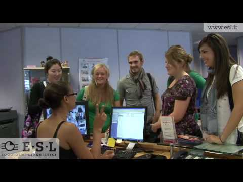 Soggiorno linguistico a Londra - YouTube