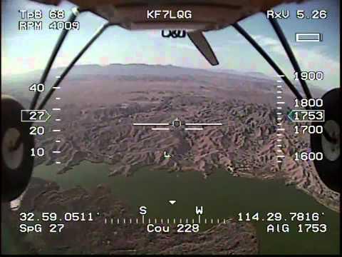 Imperial Video flight