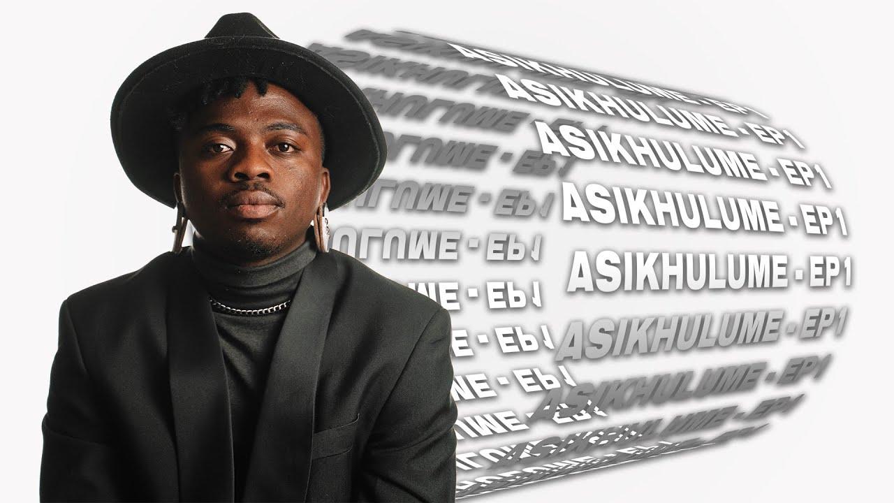 Download Zamoh Cofi - Asikhulume Ep. 1 (Ingcindezi)