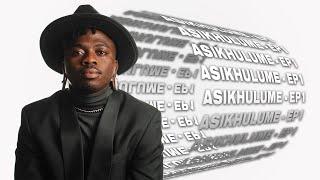 Zamoh Cofi - Asikhulume Ep. 1 (Ingcindezi)