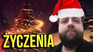 7 Specyficznych Życzeń na Święta Bożego Narodzenia - Vlogmas