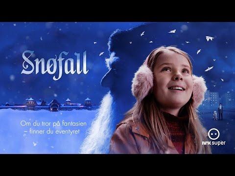 Snøfall - premiere!