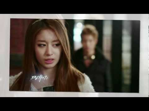 Romeo & Juliet (OST Dream high 2) - Ji Yeon & Jin Woon (edit ver) HD