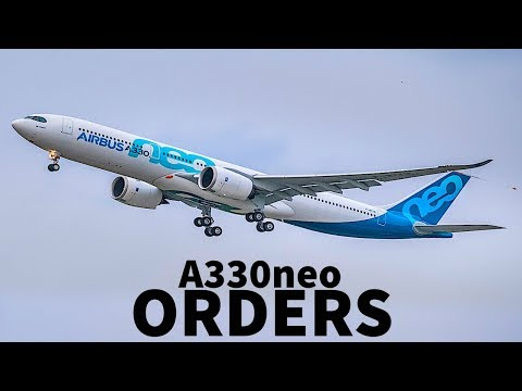 Why is the A330neo not SELLING?