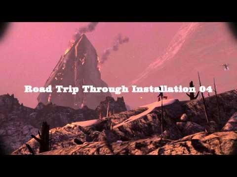 Royalty Free Music #128 (Road Trip Through Installation 04) Suspense/Tension/Orchestra
