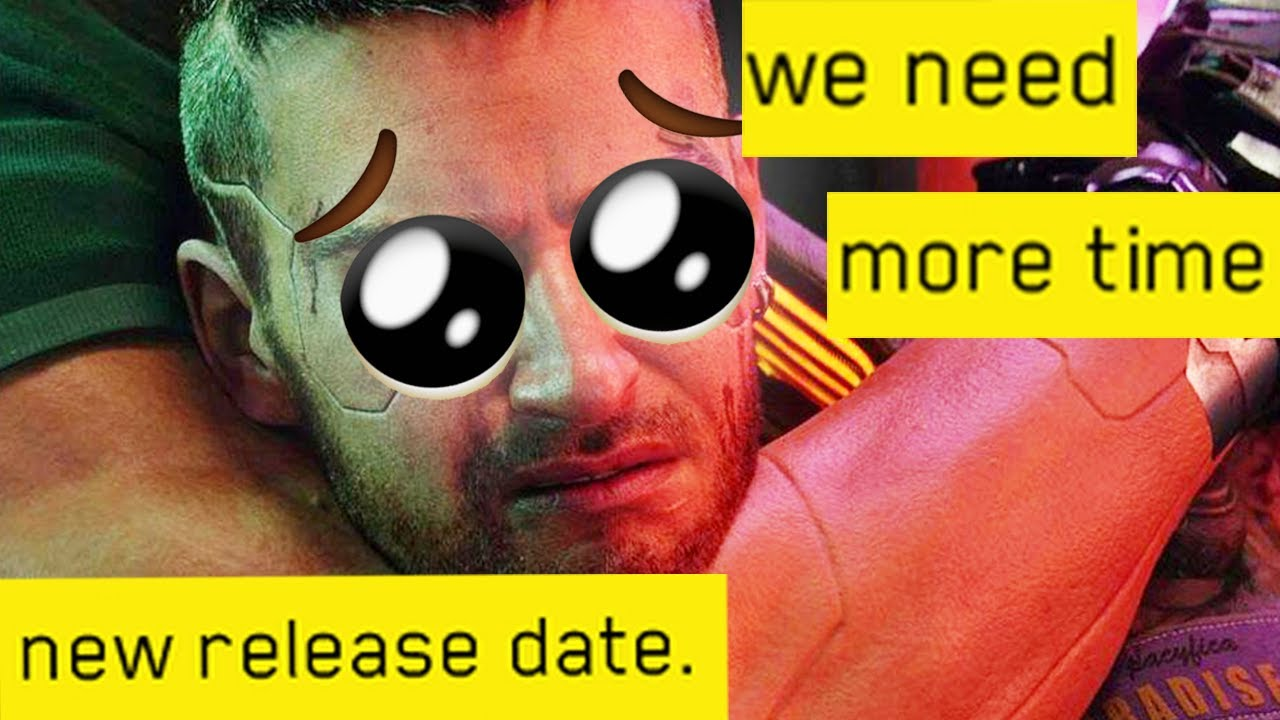 The True Cyberpunk Cyberpunk 2077 Funny Memes Cyberpunk