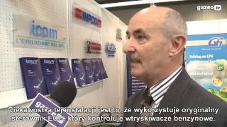 Auto Gaz Holandia - Instalacje Icom JTG