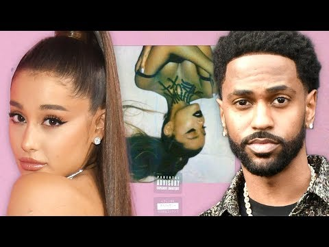 Ariana Grande Fans UPSET About New Song 'Break Up With Your Girlfriend, I'm Bored'