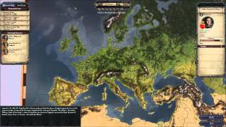Crusader Kings II - Tutorial - Faction Selection