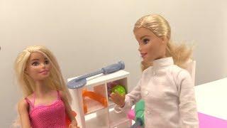 Мультики для детей: Подарок Барби от зубной феи
