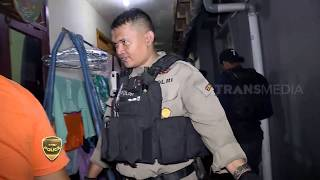 THE POLICE | Aksi Tim Raimas Backbone Berantas Narkoba (19/11/19)