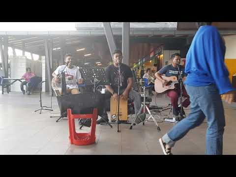 Sayang Maafkan Aku - Syafiq Farhain (cover by One Avenue Band)