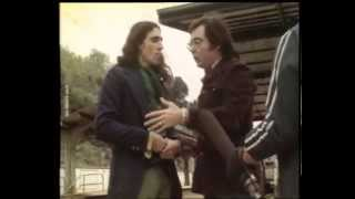 Pau Riba al Canet Rock, 1975
