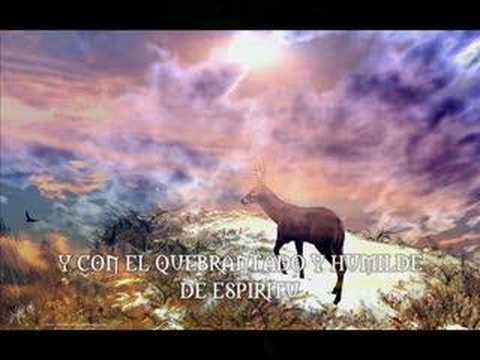 A EL ALTO Y SUBLIME - GADIEL ESPINOZA