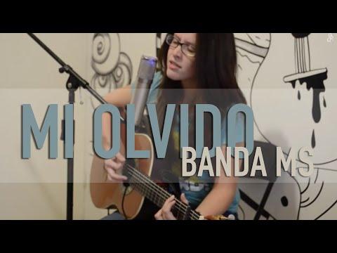 Mi olvido / Banda MS / COVER @GrissRom