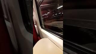 Intercity Leeuwarden in plaats van Enschede vertrekt vanuit Den Haag Centraal