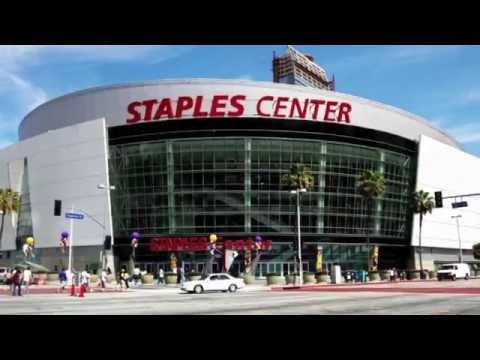 Los Angeles California Tours