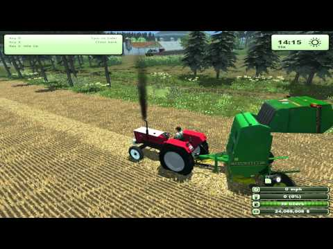 FARM SIMULATOR 2013 NEW MAP  NEW MODS