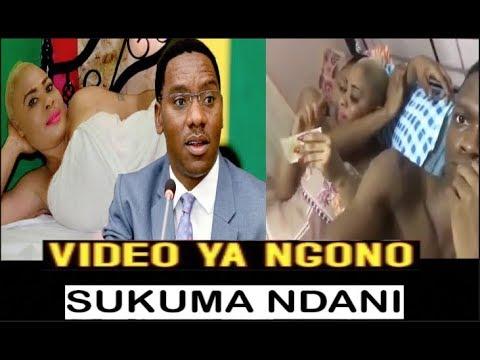 Download VIDEO ya ngono ya Amber Rutty balaa!/Makonda amtaka ajisalimishe