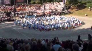 Gaudeamus  XVI. Программа Эстонии. Часть 3.