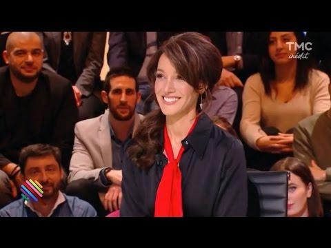 Jennifer Beals Interview: Quotidien w/ Yann Barthès (March 6, 2017)