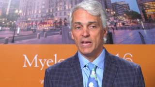 Isatuximab for multiple myeloma – promising results and next steps