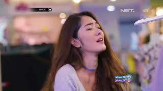 iLook - I Dare You with Keira Shabira