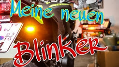 Mt 09 2017 Blinker Umbau
