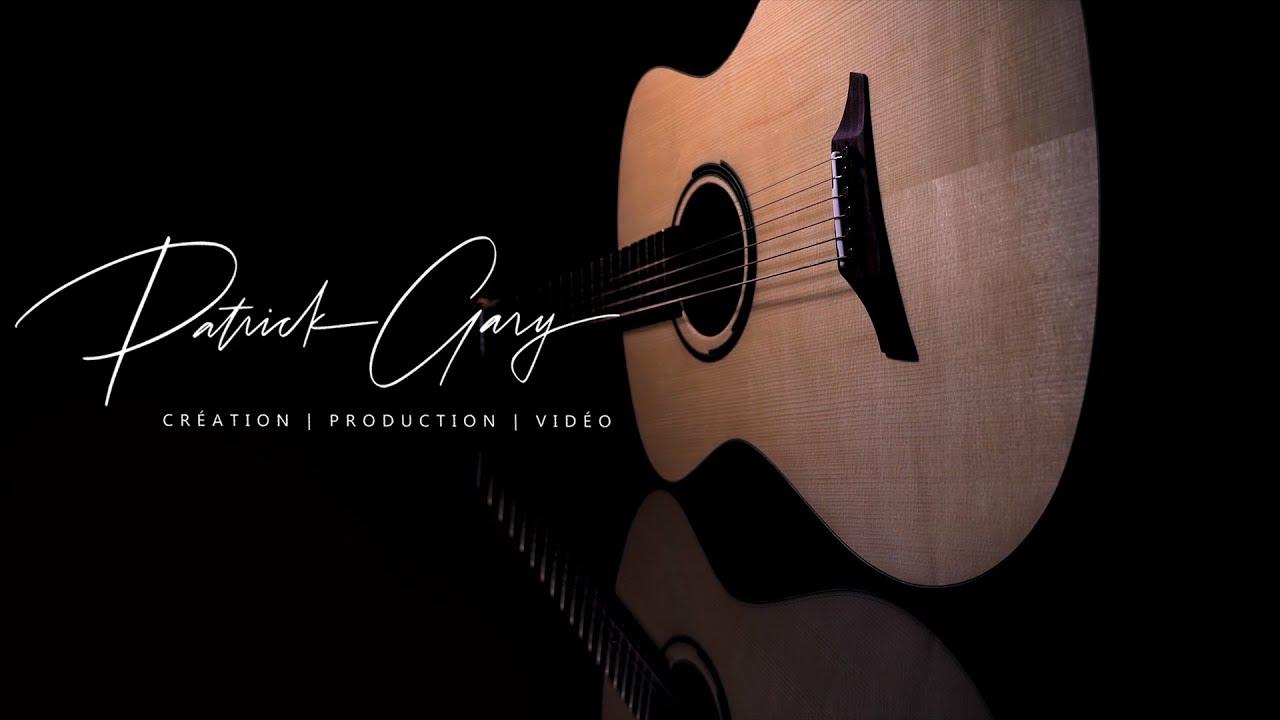 Création de vidéo publicitaire | Patrick Gary | Montage vidéo et production à Québec