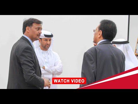 Mahindra Emirates Vehicle Armouring LLC - Corporate Video