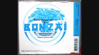 Thunderball - Bonzai channel one (1993)