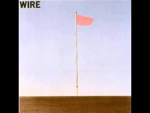 Wire - Strange