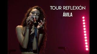 Videoresumen Tour Reflexión - Ávila - Ana Guerra