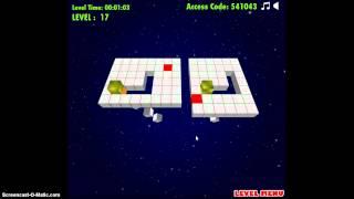 b cubed walkthrough levels 1 25