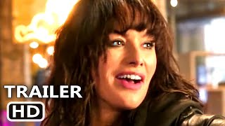 TWIST Trailer (2021) Lena Headey, Michael Caine, Rita Hora, Drama Movie
