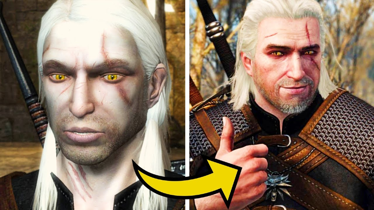 7 Incredible Sequels That Came From Terrible Video Games