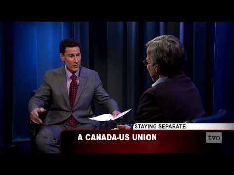 Les Horswill: A Canada & U.S. Union