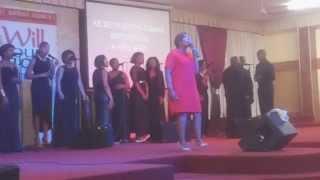 Sefela Medley - Tebello Sukwene (UCTSCF)