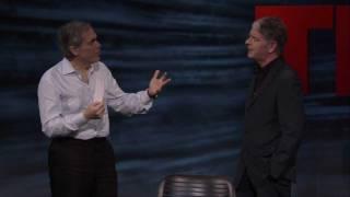 Andrew Dawson - Q&A at TEDMED 2011