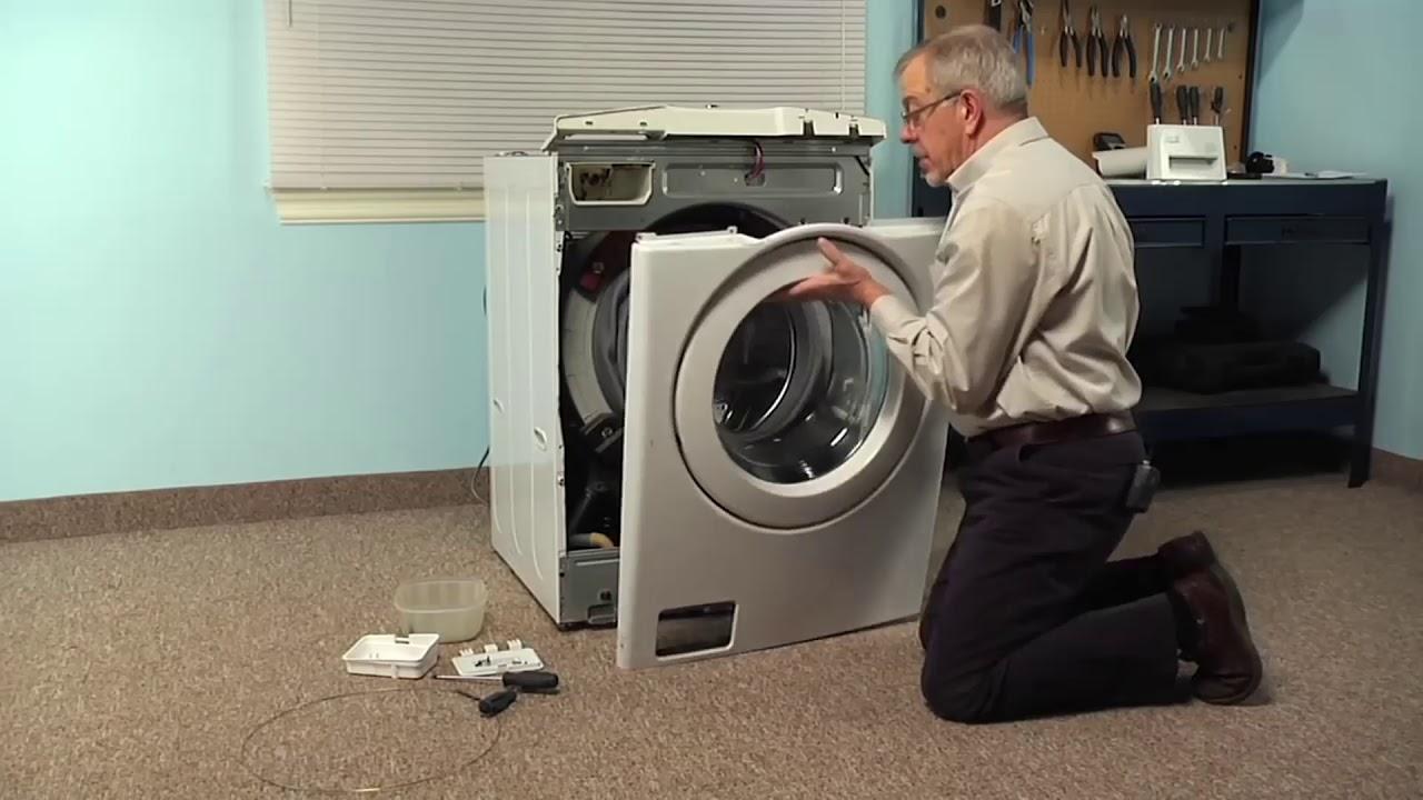 Waschmaschinen reparatur berlin youtube