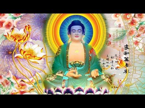 Tụng Kinh Phật hay nhất nghe mỗi đêm ngủ rất ngon An Lạc vô cùng Rất Linh Nghiệm ✅ 🙏