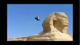 нло, египет, сфинкс, ufo, пришельцы, инопланетяне, невероятное, фантастика,(нло интересное видео прикольные фокусы., 2013-12-27T16:58:35.000Z)