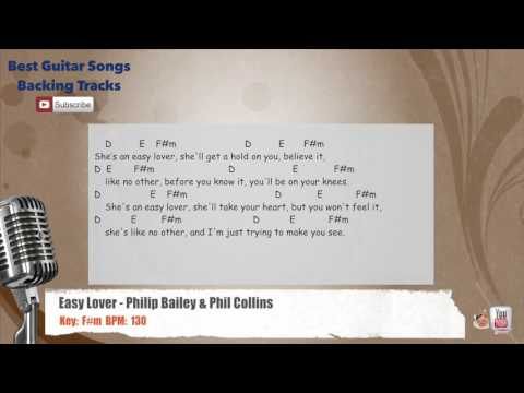 In The Air Tonight - Phil Collins [Lyrics on screen] - YouTube