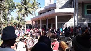Oraon / Kurukh Christian Marriage