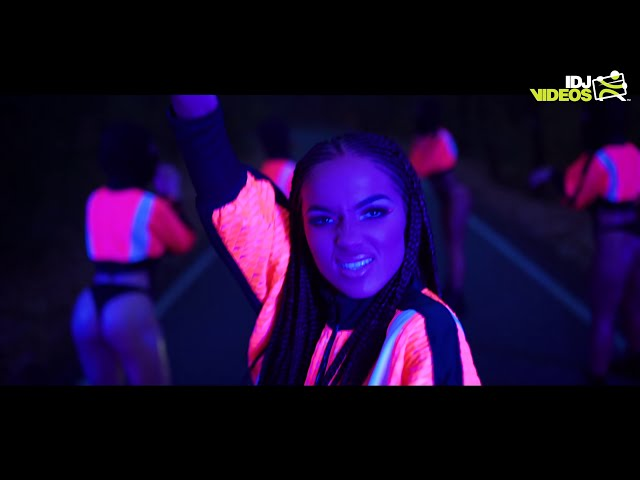 TEODORA - TRESI TRESI (OFFICIAL VIDEO)