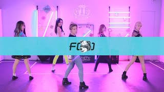 f(x) - ELECTRIC SHOCK(일렉트릭 쇼크) cover dance