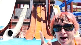 Маша и дети в пиратском аквапарке. Куда сходить с детьми? Веселое и прикольное видео для детей(В новом видео для детей наши пираты в настоящем пиратском аквапарке очень весело проводят время. Чем занять..., 2016-07-16T05:08:48.000Z)